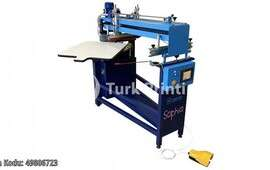 Sophia automatic screen printing machine for t-shirts