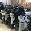 Used Gestetner 311 1 COLOR OFFSET FOR SALE year of 2020 for sale, price ask the owner, at TurkPrinting in Used Offset Printing Machines