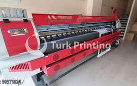 320cm Epson DX5 Digital Printing Machine