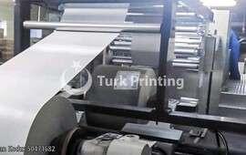 APEX 1400 mm Kağıt Rulo Ebatlama Makinesi
