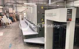 LS440+LX Offset Printing Press