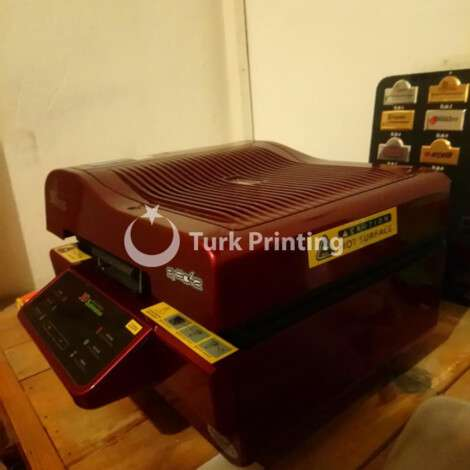 Used FreeSub ST 3042 3D sublimation printing machine year of 2020 for sale, price 3750 TL FCA (Free Carrier), at TurkPrinting in Digital Printing Machines