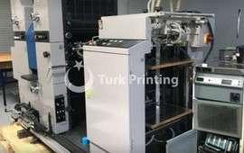 522PHF Offset Printing Press