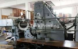 Ultra RZU4 Offset Printing Press