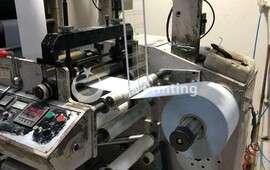 5 Color Tower Flexo Printing Machine