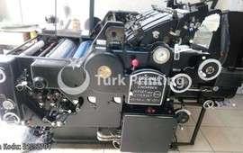 KORD Offset Printing Machine