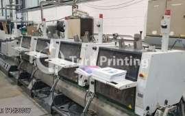 Stitchmaster ST 450 Stitching Line