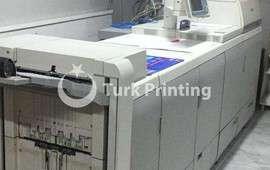 vp6010 Diital Baskı Makinası