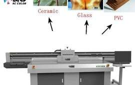 uv flatbed printer uv digital printing machine