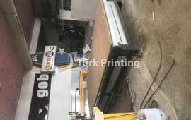 210x400 CNC Router Machine