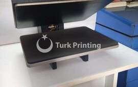 Transfer Printing Press