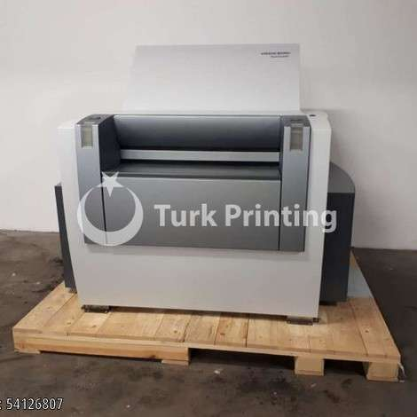 Used Heidelberg Suprasetter 74S CTP Machine year of 2005 for sale, price ask the owner, at TurkPrinting in CTP Systems
