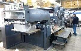 SM 102-Z Offset Printing Machine