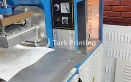 Frequency Printing Machine