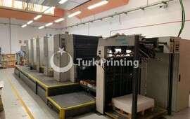 705 Offset Printing Press