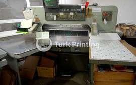115 EMC-MON Paper Cutter