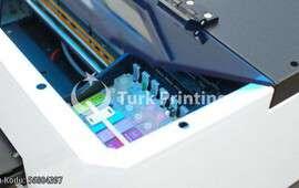 A5-20 Mini Size Flatbed Led Phone Case A5 Uv Printer For PVC TPU Mobile Cover