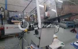 1140 Yarı Otomatik Etiket Kesim (punch) Makinesi