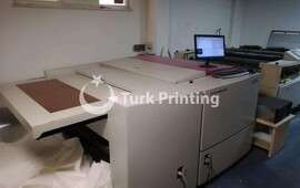 UVP - 4664FI CTP Machine