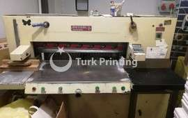 85 cm Paper Cutting Machine