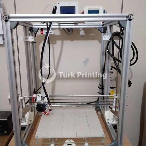 Satılık ikinci el 2020 model Other (Diğer) Toplama 3D Yazıcı fiyat sorunuz TürkPrinting'de! 3D Yazıcı kategorisinde.