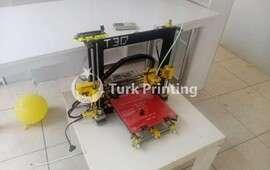 Q-MAKER 3D Printer