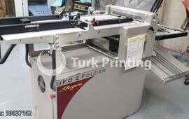 UFO 2 Paper Folding Machine
