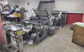 KS 78/4KZ - FSP2 Folding Machine