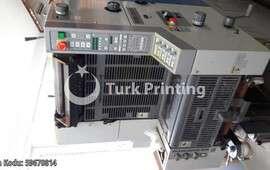 3304 HA Four Color Offset Printing Machine