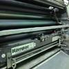 Used 1986 HEIDELBERG M O - S KOMPAC one color offset printing machine for sale. Size : 48 x 65 cm - Stream Feeder