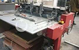 BFC 1240 Cardboard Cutting Machine