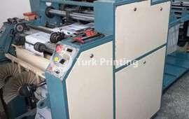 Continuous Form Collator Machine