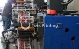 R200 Letterpress Label maker 7+1