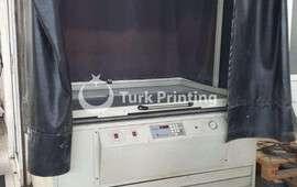 130x165 PLATE EXPOSURE MACHINE