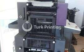 Pm Quickmaster QM 46-2 1997 - 1999 - 2000 - 2001 - 2003 model