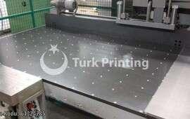 155 Paper Cutting Machine