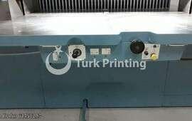 155 MCS-TV Paper Cutting Machine