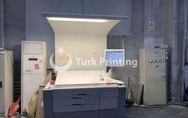 SpeedMaster SM74-4-H offset printing machine