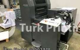SM 52-1+ Offset Printing Press
