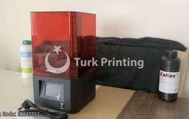 LD-002H UV Resin 3D Printer (Resin Printer)