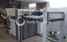 BCUH 78 Kırım Katlama Makinesi