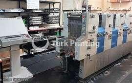 3304HA Four Color Offset Printing Press