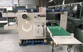 Lhermite EX 610 automatic punching machine