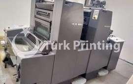 Sm 52.2 Offset Printing Machine