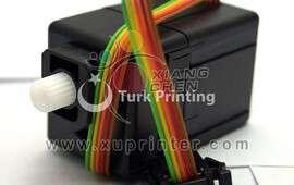 Geared Motor 3050L024S 24V, 61.186.5411/03