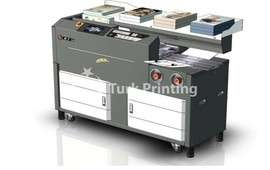 K5 perfect binding machine