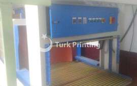 Shrink Ambalaj Makinesi 2020/07 110cm ağız genişliği
