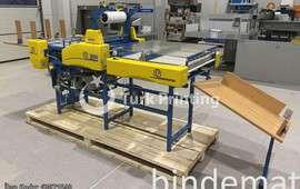 FOLIANT Gulliver 520A Laminating Machine