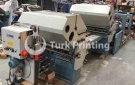 T800/4/4X Katlama - Matbaa Makinesi