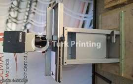 CITOBORMA 280 Paper drilling machine